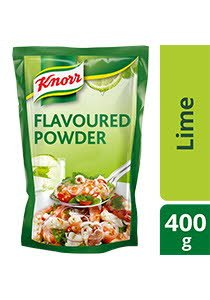 Knorr Lime Powder 400g -