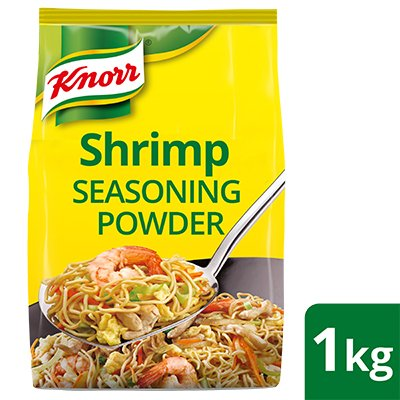 Knorr Shrimp Seasoning Powder 1kg