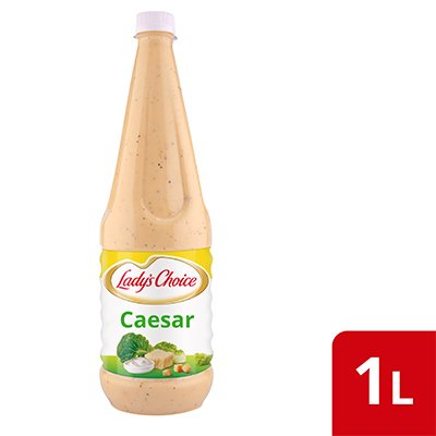 Lady's Choice Caesar Dressing 1L -