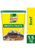 Knorr Beef Broth Base 1.5kg