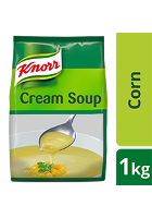 Knorr Cream of Corn Soup Mix 1kg