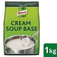 Knorr Cream Soup Base Mix 1kg