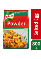 Knorr Golden Salted Egg Powder 800g