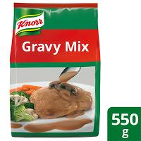 Knorr Gravy Mix 550g