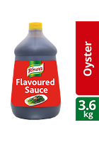 Knorr Oyster Flavoured Sauce 3.6kg