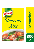 Knorr Sinigang Sa Sampalok Mix 800g