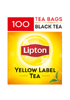 Lipton Yellow Label Tea 100 x 2g