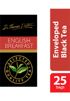 Thomas J. Lipton English Breakfast Tea 25 x 2.4g