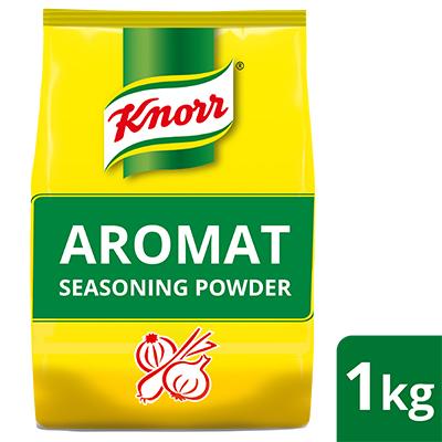 Knorr Aromat Seasoning Powder 1kg
