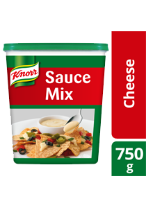 Knorr Cheese Sauce 750g