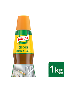 Knorr Concentrated Chicken Liquid Seasoning