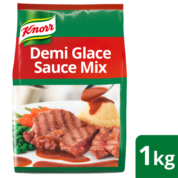 Knorr Demi Glace Sauce Mix 1kg