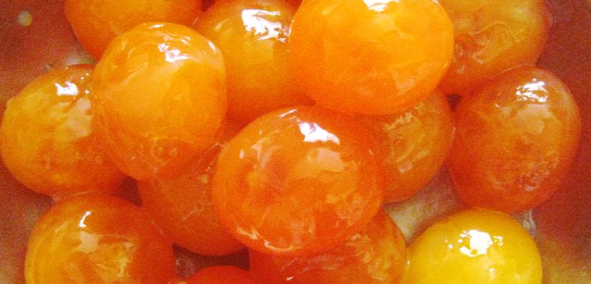 Knorr Golden Salted Egg Powder 800g - Made from real egg yolks
