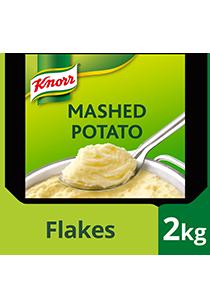 Knorr Mashed Potato Mix 2kg