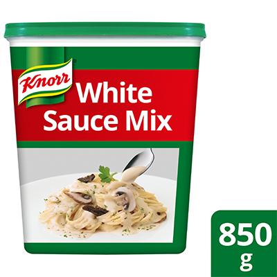 Knorr White Sauce 850g