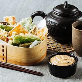 Spicy Japanese Mayo