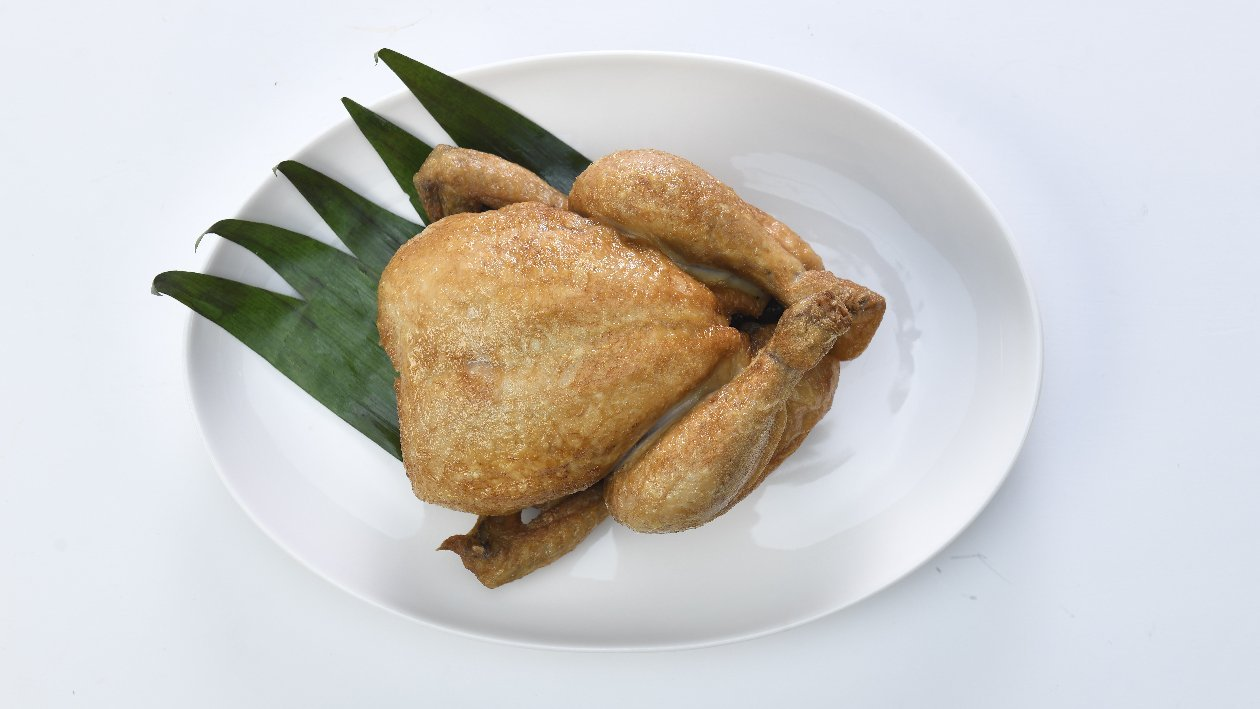 Filipino Fried Chicken