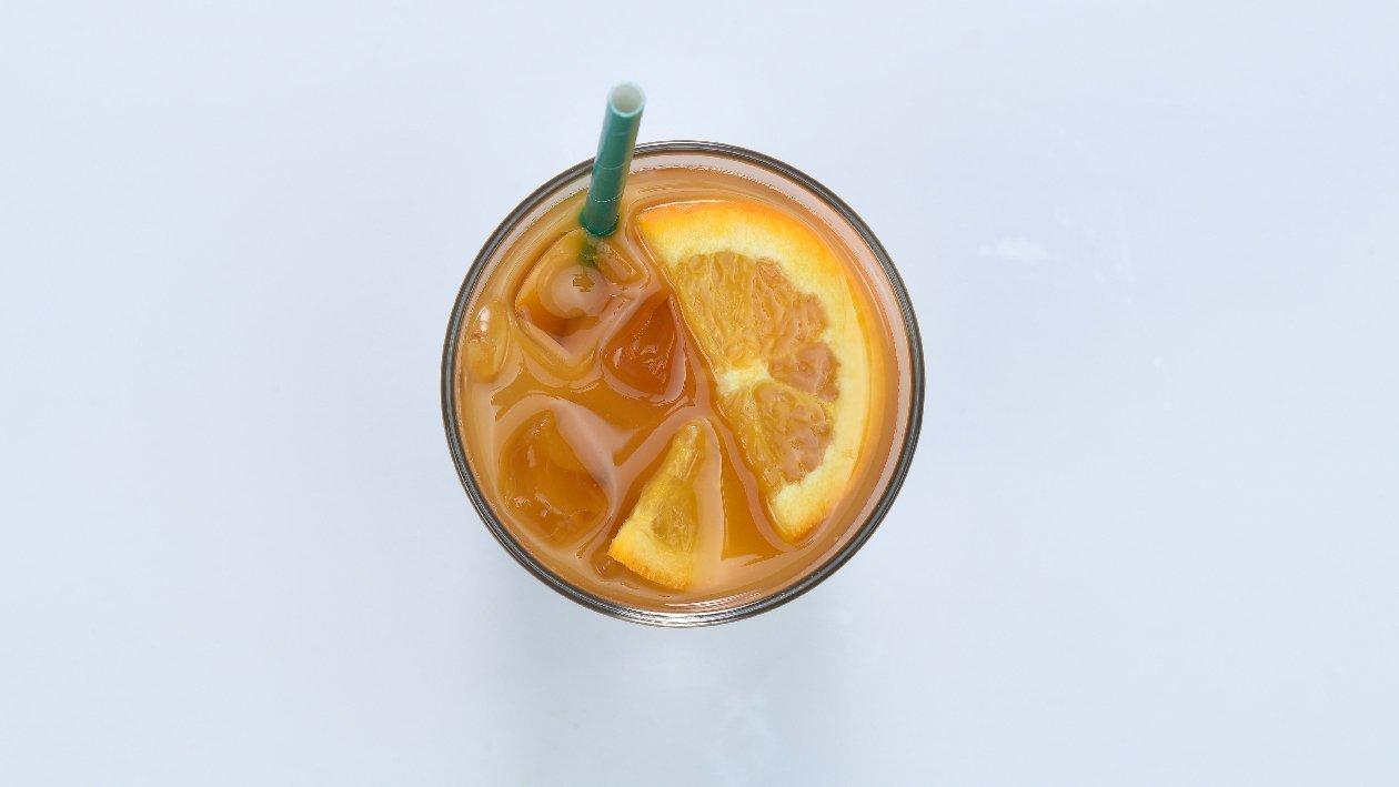 Mandarin Iced Tea