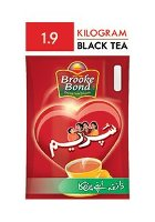 Brooke Bond Supreme Packet Tea (6x1900gm)