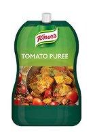 Knorr Professional Tomato Puree (12x900g)