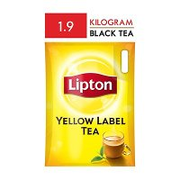 Lipton Yellow Label Packet Tea (6x1900gm)