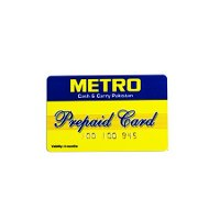 Metro Voucher (Rs. 5000)