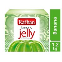 Rafhan Banana Jelly (6x2kg)