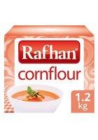 Rafhan Corn Flour Premium (6x1.2kg)
