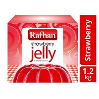 Rafhan Strawberry Jelly (6x2kg)
