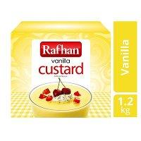 Rafhan Vanilla Custard (6x1.2kg)