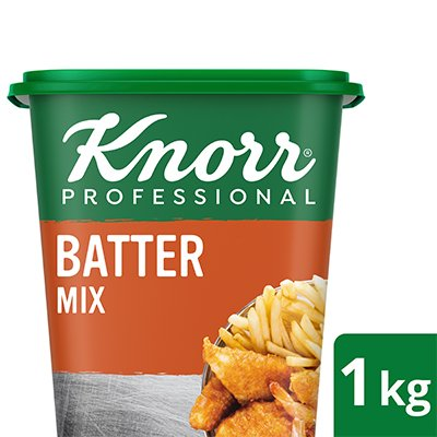 Knorr Batter Mix