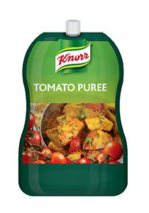 Knorr Professional Tomato Puree (12x900g)