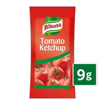 Knorr Tomato Ketchup (1000x10g)