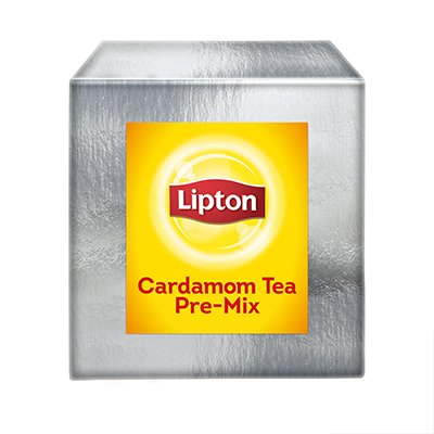 Lipton Cardamom Tea (12x700gm) -