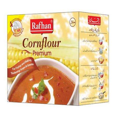 Rafhan Corn Flour (1x10kg) -