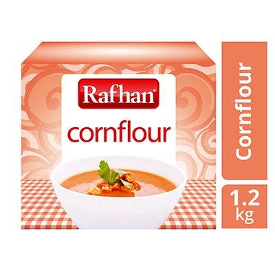 Rafhan Corn Flour Premium (6x1.2kg) -