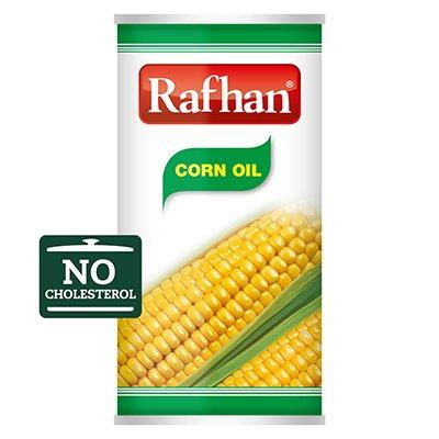 Rafhan Corn Oil (1x16L)
