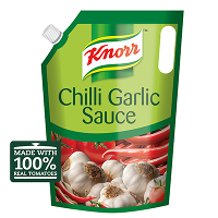 Knorr Professional Chilli Garlic Sauce (4x4kg)