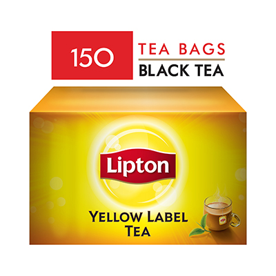 Lipton Yellow Label Teabags (150 TB)