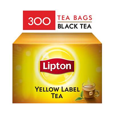 Lipton Yellow Label Teabags (300 TB)