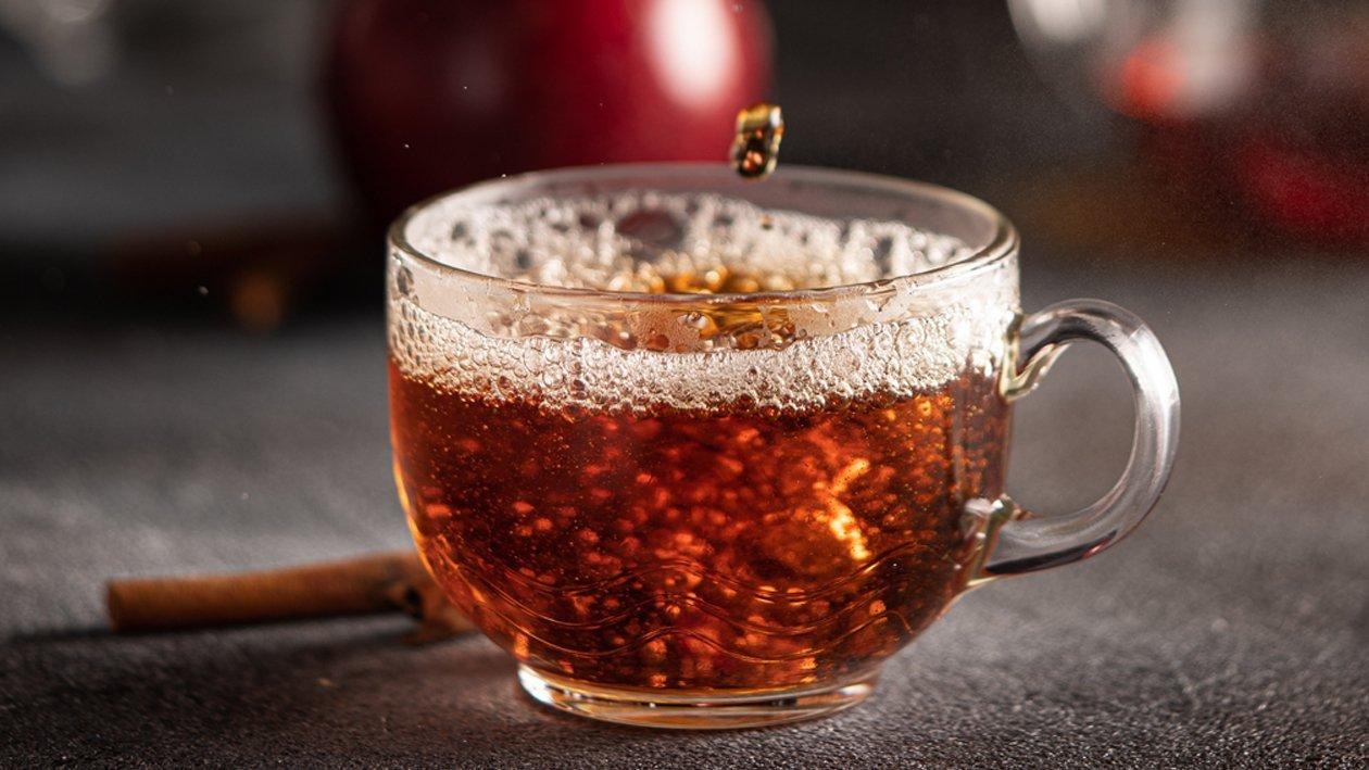 Apple Cider Green Tea