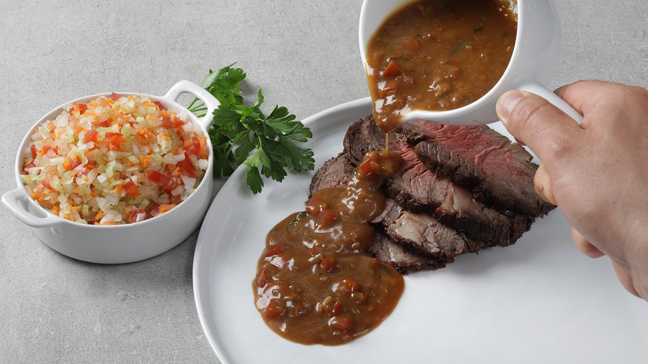 Country Style Gravy