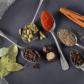 Middle Eastern Spice Brine