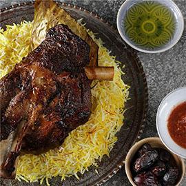 Omani Shuwa