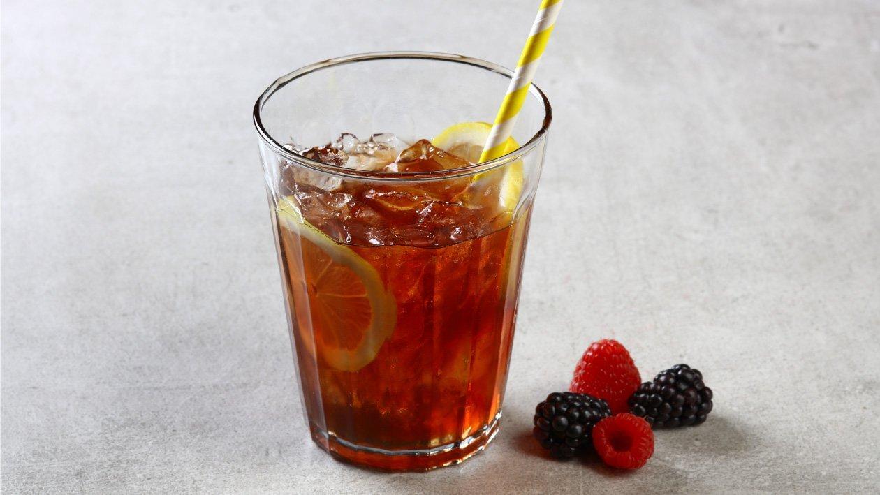 Iced VimTea Recipe