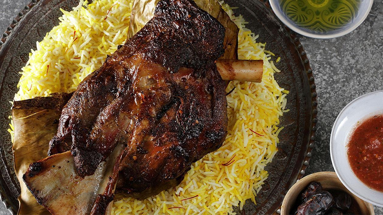 Ramadan Special: Omani Shuwa Recipe