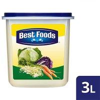 Best Foods Coleslaw Dressing 3L
