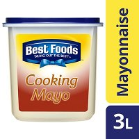 Best Foods Professional Cooking Mayo 3L