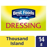 Best Foods Thousand Island (Sachet) 14g