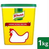 Knorr Chicken Seasoning Powder (Hong Kong Recipe) 1kg